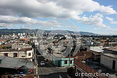 Guatemala City 01