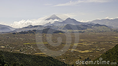 Guatemala - landscape