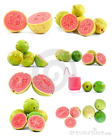 Free Guava Royalty Free Stock Photos - 5403088