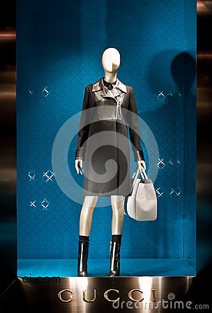 Gucci store editorial image image 44258465 for Dream store firenze