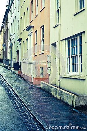 Guernsey Street