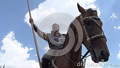 Guerrero Genghis Khan