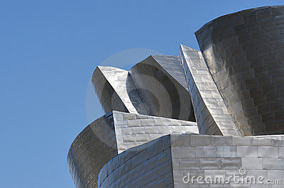 Guggenheim Editorial Stock Image