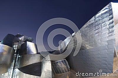 Guggenheim Editorial Photography