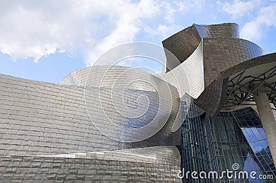 Guggenheim Editorial Stock Image
