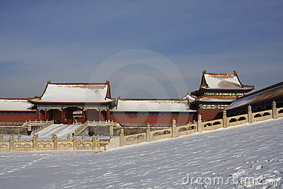GuGong (Forbidden City, Zijincheng)