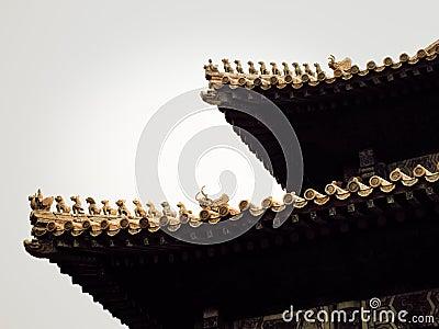 Gugun, Forbidden city