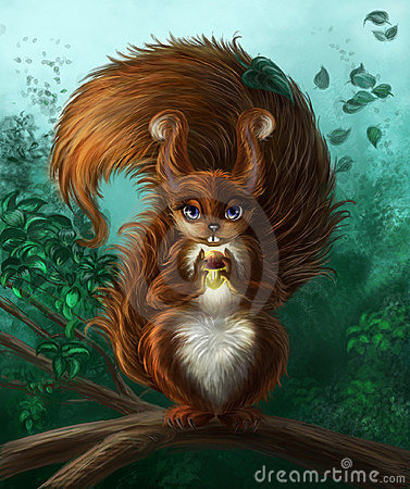 Guick squirrel