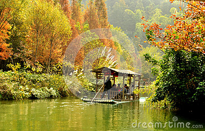 Guilin Landscape 012