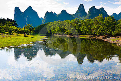 Guilin Wilderness