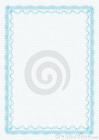 Free Guilloche - Frame With Background Royalty Free Stock Photo - 1116075