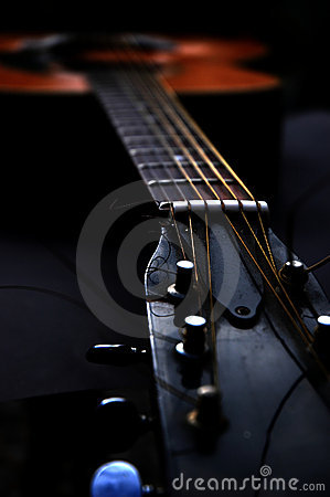 Free Guitar Stock Images - 118244