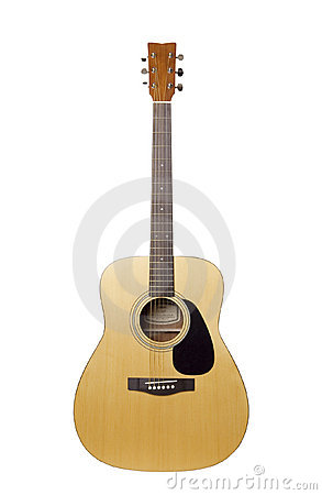 Free Guitar Royalty Free Stock Images - 13468819
