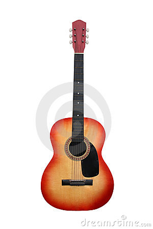 Free Guitar Royalty Free Stock Photography - 14899027