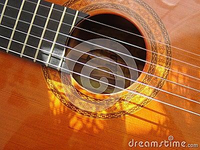 guitar stock images image 1810724. Black Bedroom Furniture Sets. Home Design Ideas