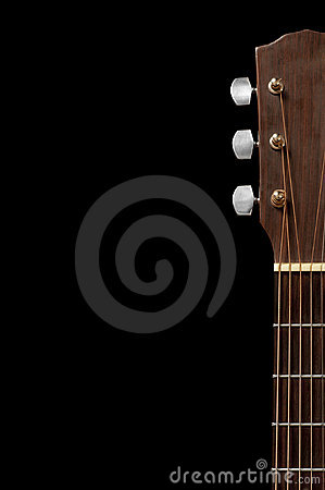 Free Guitar Stock Photography - 19315762