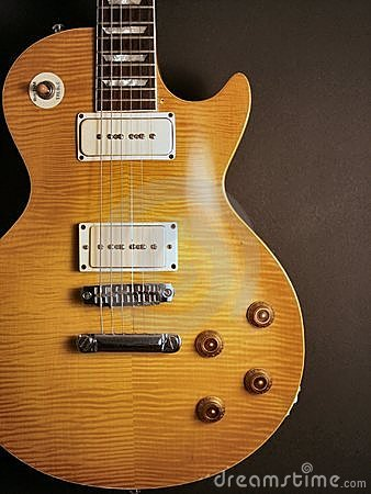 Free Guitar Royalty Free Stock Images - 20279