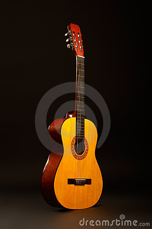 Free Guitar Royalty Free Stock Images - 2157189