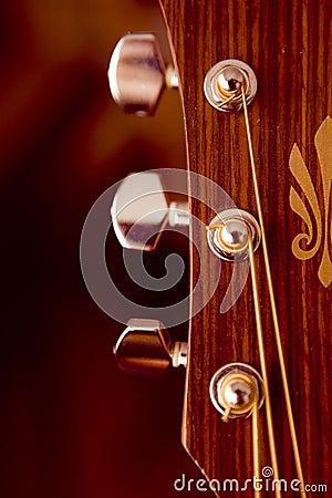 Free Guitar Royalty Free Stock Image - 2754606