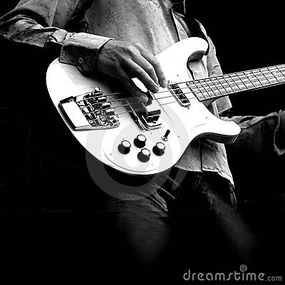 Free Guitar Royalty Free Stock Photos - 2775218