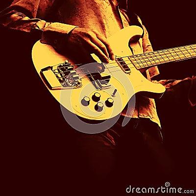 Free Guitar Stock Photos - 2775223