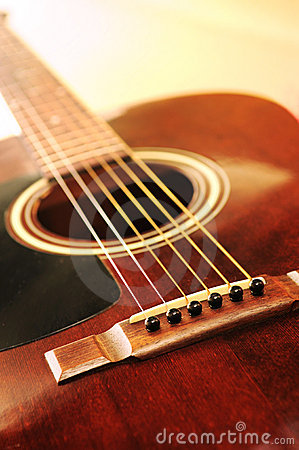 Free Guitar Stock Photos - 4119373