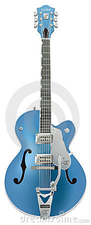 Free Guitar Royalty Free Stock Photos - 483198