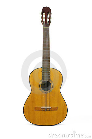 Free Guitar Royalty Free Stock Images - 8031439