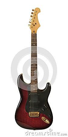 Free Guitar Royalty Free Stock Photos - 9637768