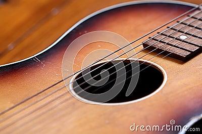Guitar B