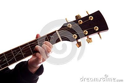 Guitar Chord D Major