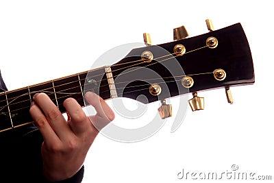 Guitar Chord F Major