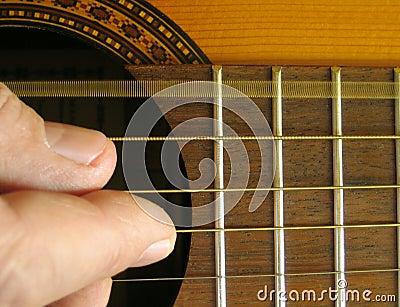 Guitar - E-String