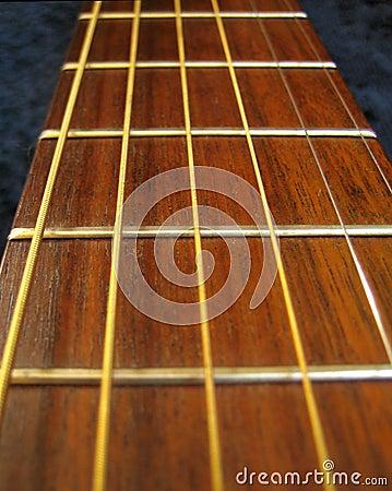 Guitar - Fretboard Perspective