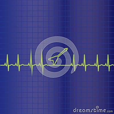 Guitar Heartbeat