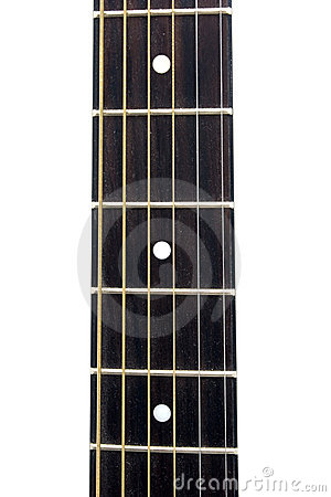 Free Guitar Neck Stock Images - 10739644