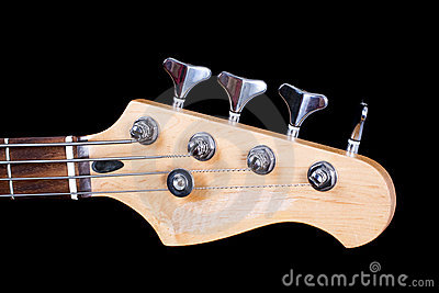 Guitar part
