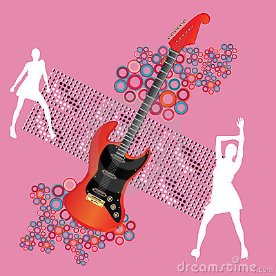 Guitar Party
