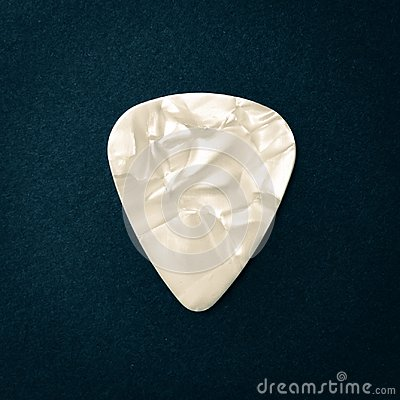 Free Guitar Pick Stock Images - 98710054