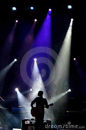 Free Guitar Player Stock Photos - 1441883