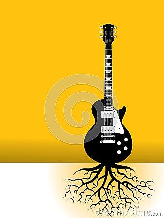 Guitar Roots