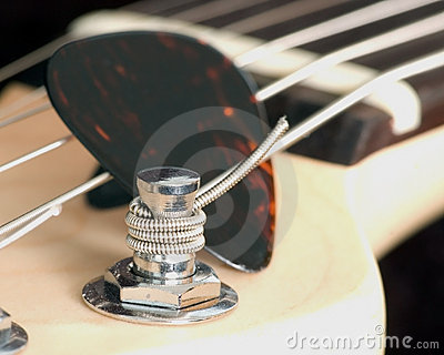 Guitar Tuning Peg