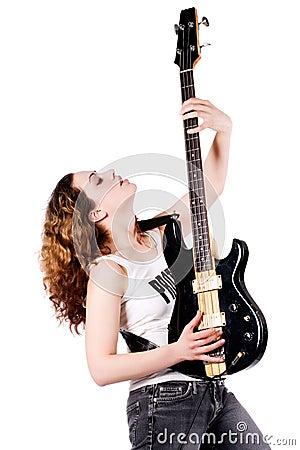 Guitar up