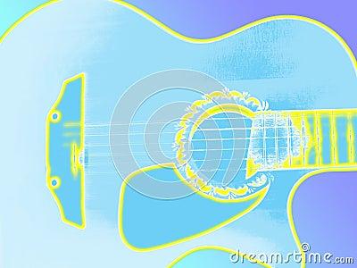Guitar vision