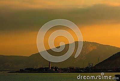 Gulangyu scenery
