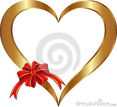 Guld- hjärta