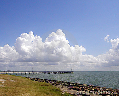 Gulf Pier