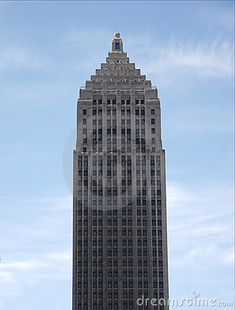 Gulf Tower Building in Pittsburgh
