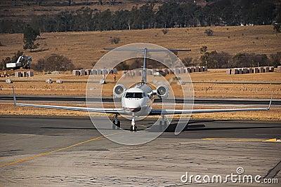 Gulfstream American G-1159A, Gulfstream III