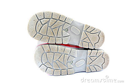 Gum boot soles